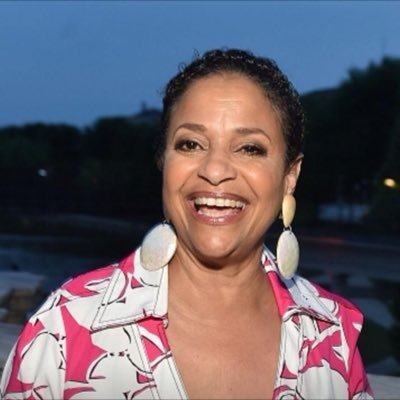 Happy birthday to Mrs. Debbie Allen, enjoy your day.