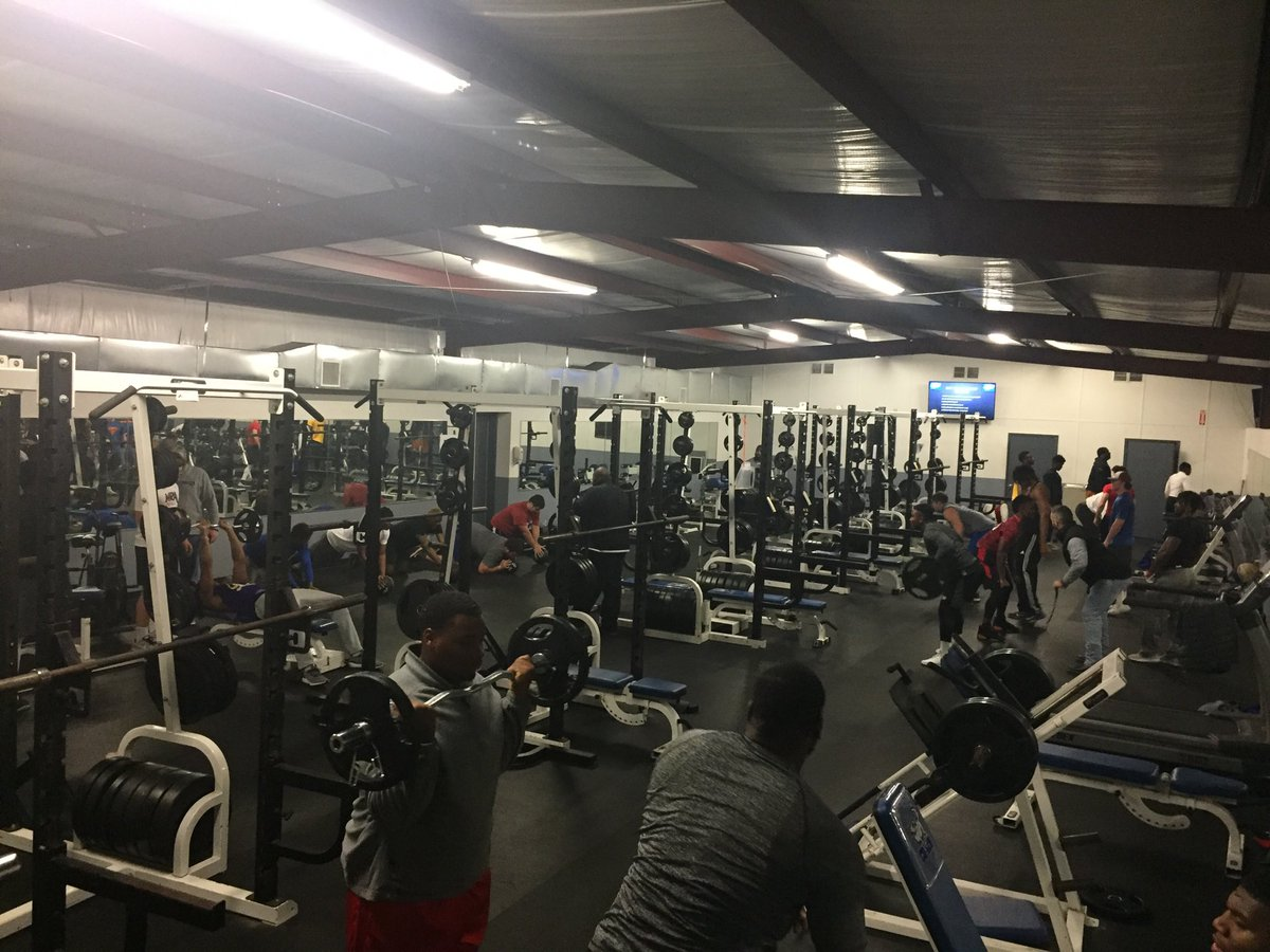 What snow day? No days off! #weworking