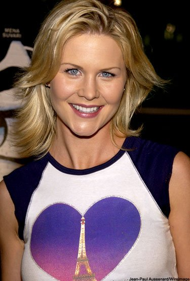 Happy 45th to actress Josie Davis born January 16, 1973