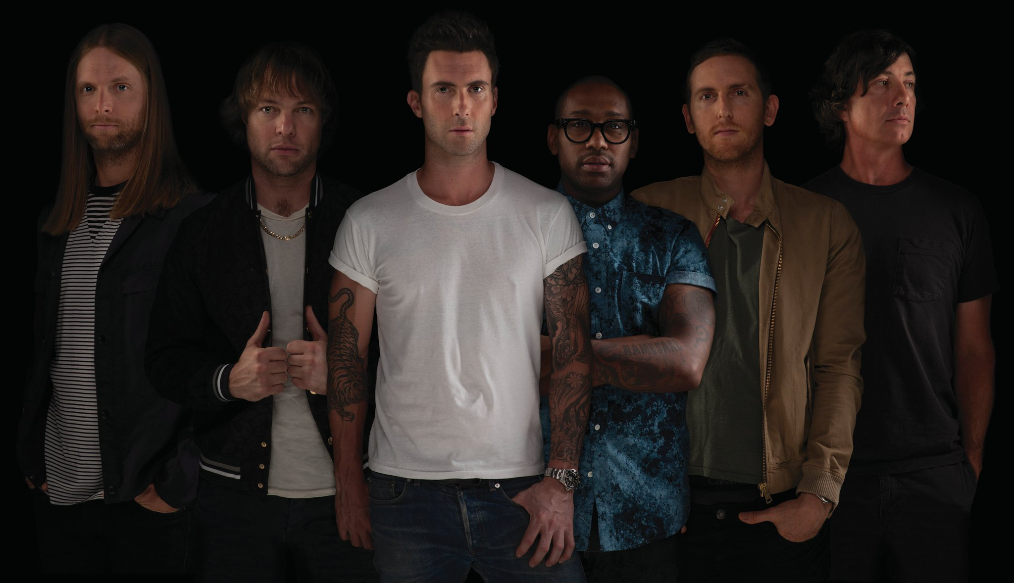RT @SiriusXMHits1: Congrats @maroon5! #Wait is making it's debut in the #WeekendCountdown on NOW! https://t.co/OGc1ubADOA