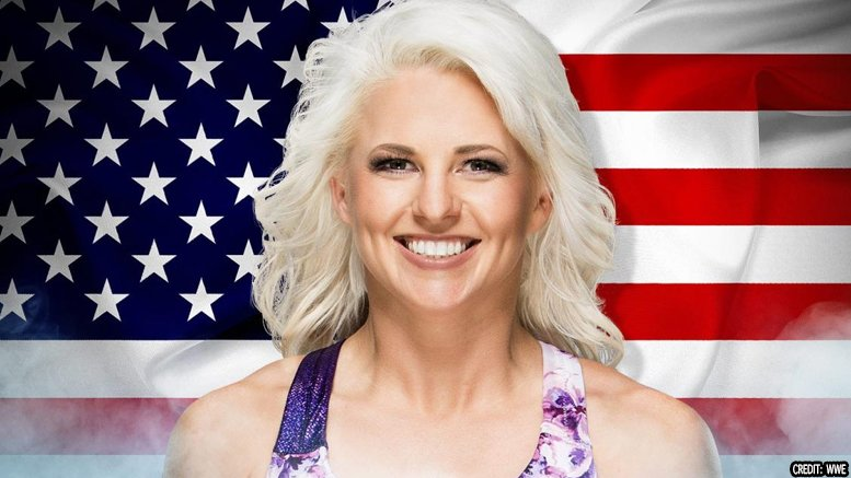 WWE Confirms Candice LeRae Signing: http...
