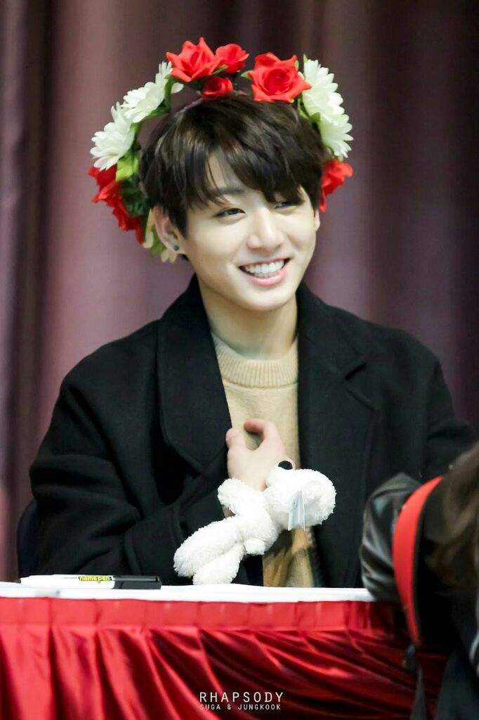 Love & positivity always wins at the end of the day  #WeLoveYouJungkook ❤️