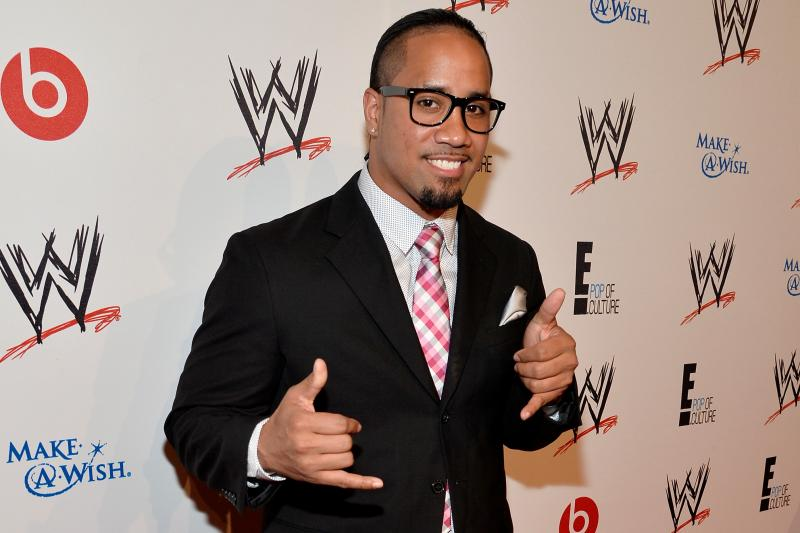 Jey Uso arrested for DWI in Texas after WWE live event https://t.co/QkE8HPJg3A https://t.co/GlPquIERgF