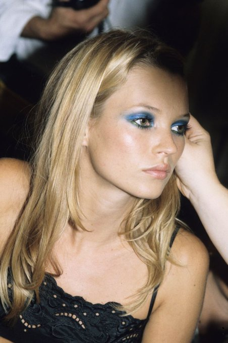 Wishing a happy birthday to Kate Moss.
