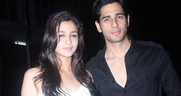 A Very Happy 33rd Birthday Sidharth Malhotra -