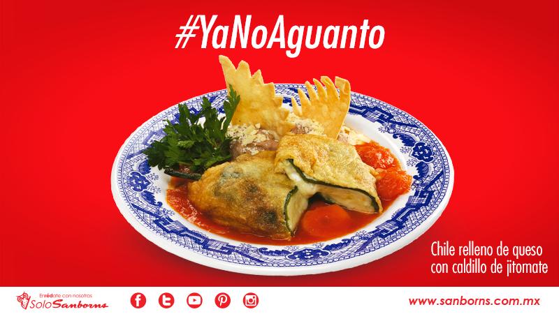 #YaNoAguanto me urge ir a comer a #SoloS...