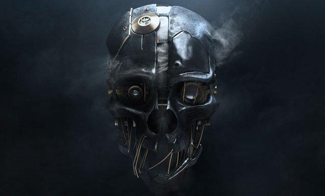 #steampunk skull