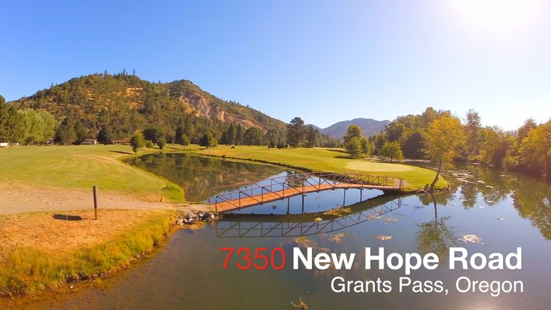 Watch our #realestate #video #tour of the #applegate #golf #club in #grantspass #oregon  #roguevalleyvideo  https://t.co/kEBAb3h4fw