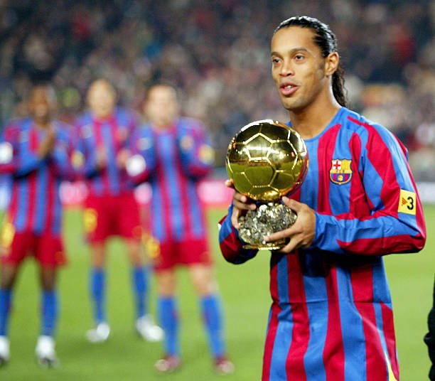 OFFICIAL: Ronaldinho has retired from professional football after his brother and agent Roberto Assis confirmed the retirement.
