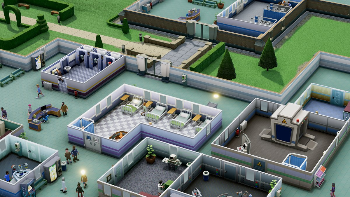 [Test] Theme Hospital pour PC DTspqLsVoAArFSM