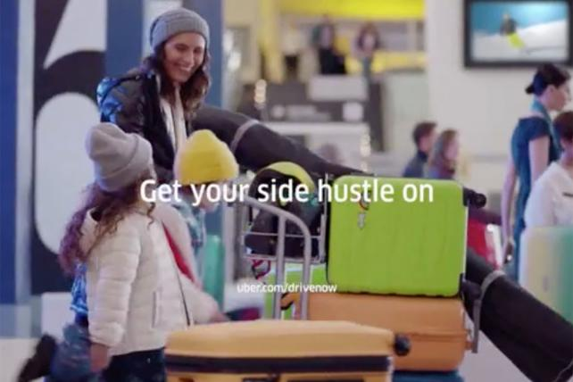 """.@Uber wants you to """"get your side hustle on."""" https://t.co/95JHDNPgUs https://t.co/Xxl20Zq4CE"""