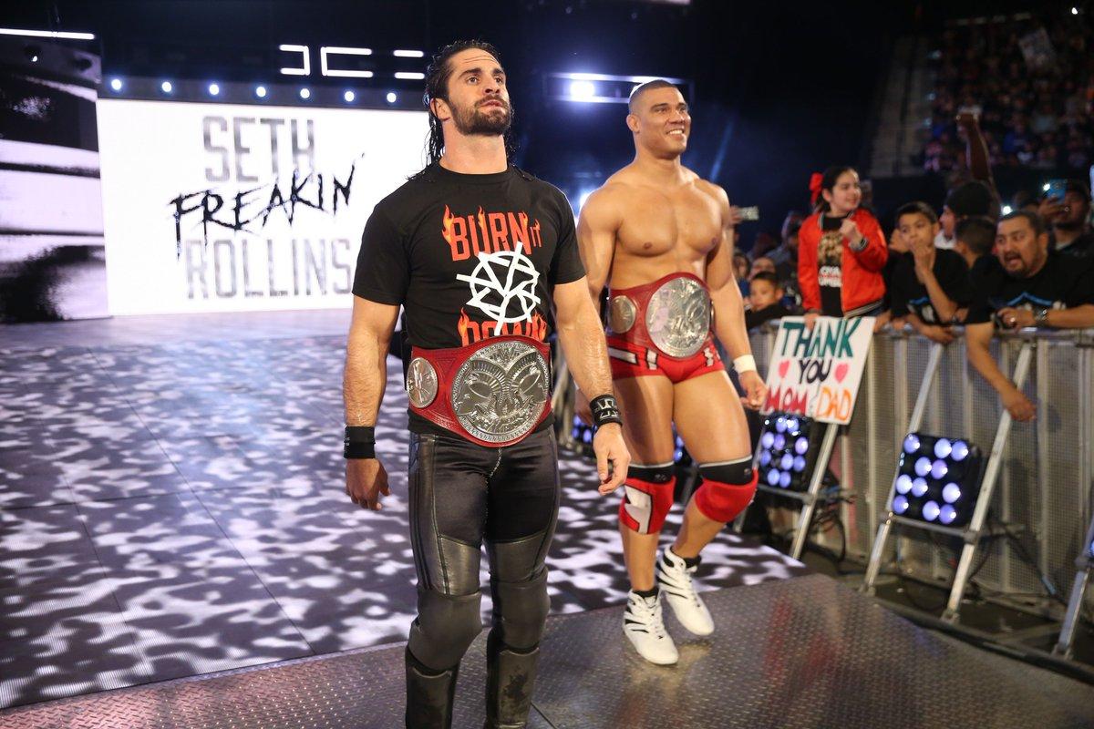 RAW 15th January Fox Sports Italia Digit...