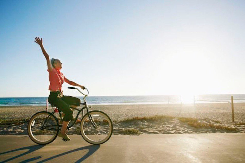 RT @CyclingTodayEn: Riding a bike can reverse heart damage, study shows. Find more here: https://t.co/y0MkeRvlIx https://t.co/0ZrHtF1h0U