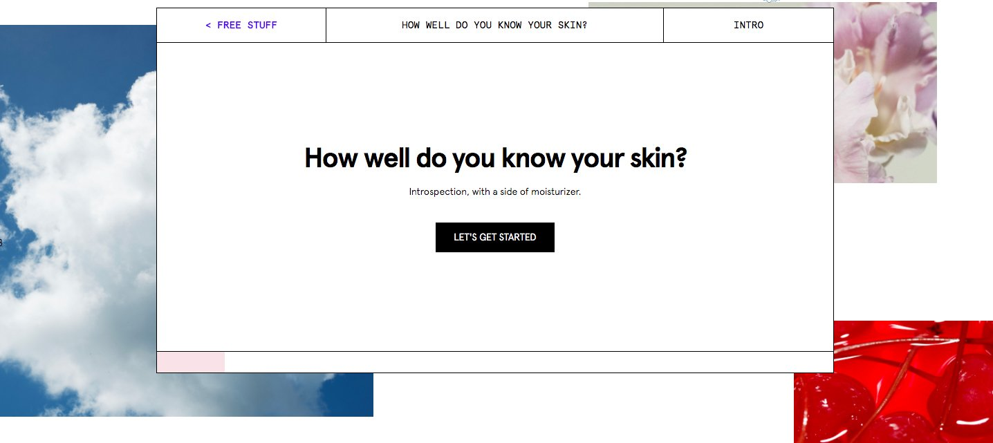 RT @IntoTheGloss: We're curious. Tips from us at the end.  → https://t.co/QOQTn0ePt0 🌟 https://t.co/Gb3q6yjYMC