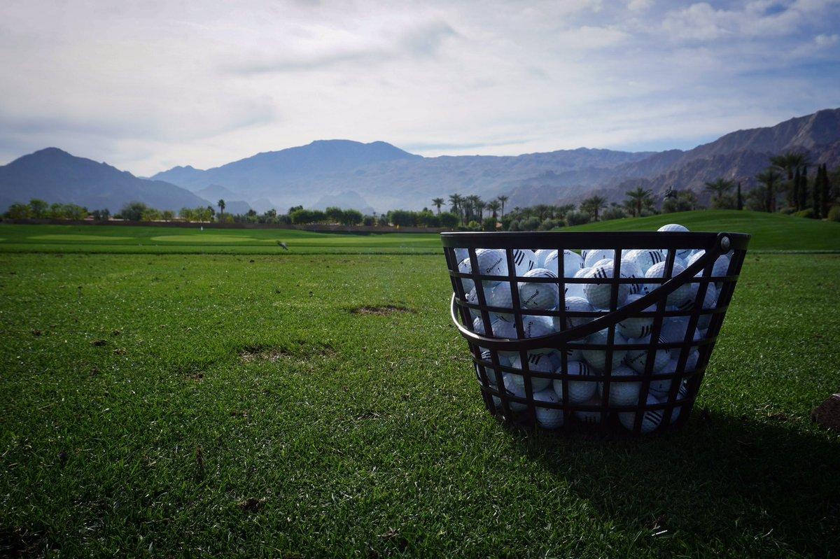 PGA TOUR's photo on Golf
