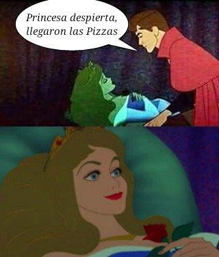 #MeLateMásSi Me invitas las Pizzas 😋🍕 ht...