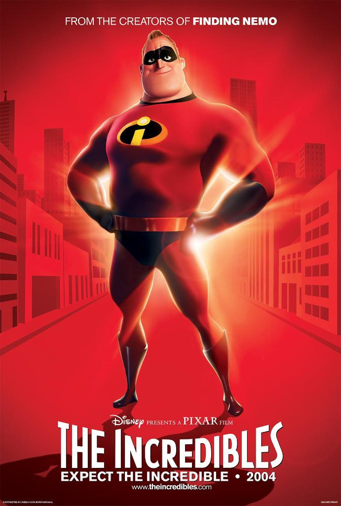 Disney•Pixar's photo on Movies