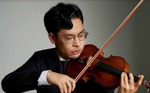 Conroe Symphony Orchestra Will Present &#39;Love Is Always in the Air&#39; Feb. 10  http:// bit.ly/2DpPmyx  &nbsp;   @conroesymphony #classicalmusic #Symphony<br>http://pic.twitter.com/w2k0iPBjLA