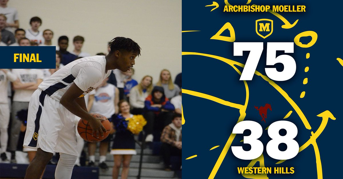 Crusaders defeat @WestHighSports to move...