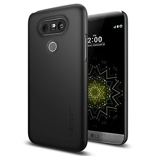 Custodia LG G5, Spigen [Thin Fit] Exact-...