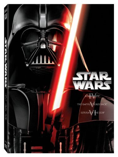 Star Wars Original Trilogy (3 Dvd) a sol...