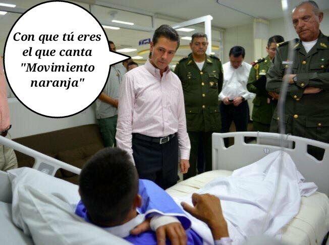 @chochos Movimiento naranja 🎶 https://t....