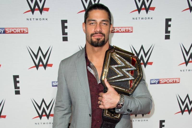 Roman Reigns linked to steroid distribution ring by accused dealer https://t.co/F4XUZ8rzPe https://t.co/AlIeG6V6z1