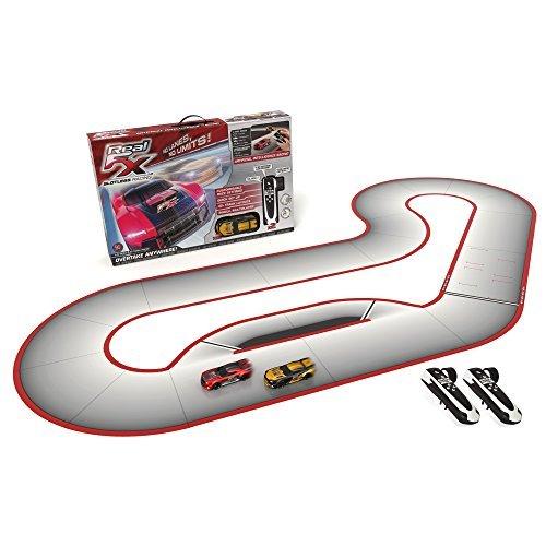 Real FX - Slotless Racing, Pista da cors...