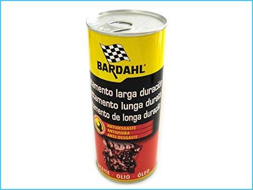 BARDAHL Long Life Treatment Additivi Tra...