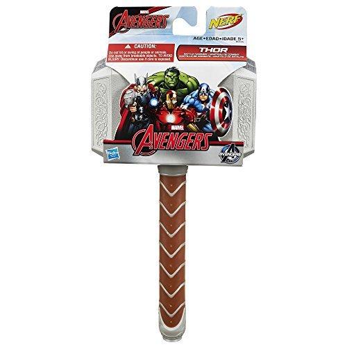 Hasbro B0445EU4 - Avengers Martello Thor...