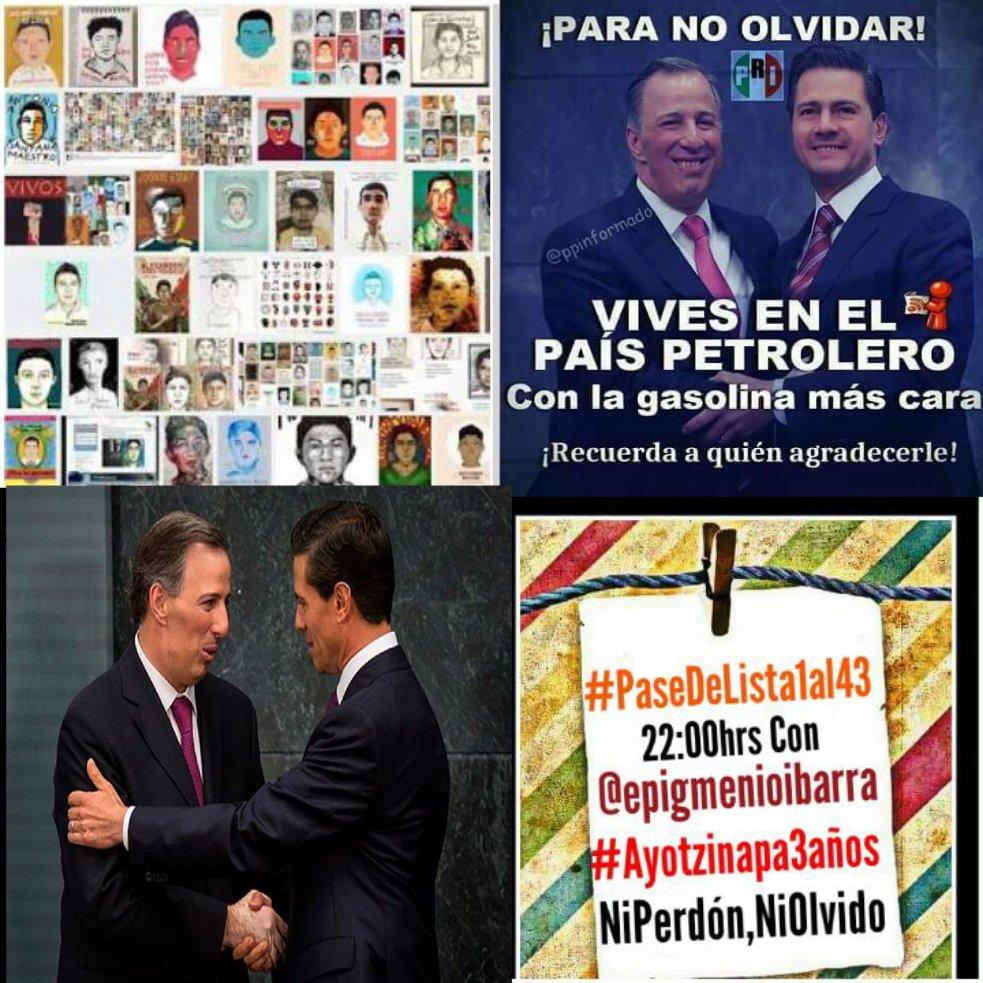 No olvides mexico!!!! https://t.co/gEQ15NtGmJ