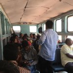 Mountain train from #Ooty to #Coonoor about one hour 50 rupees (81 to the £) for five people. Better than #britishrail #mrdthethermalcook #daveknowles https://t.co/jYorwLA8h6