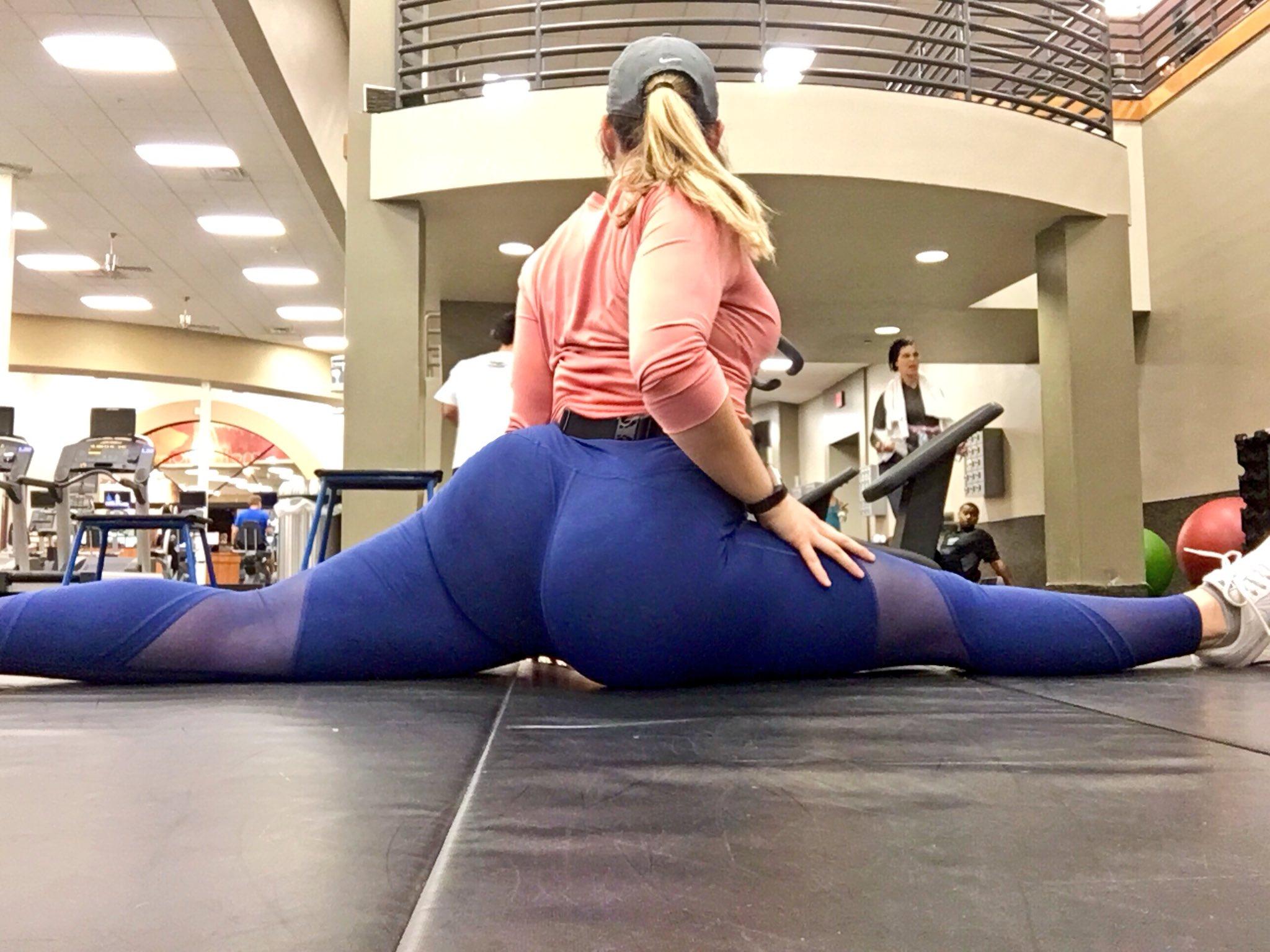 Nicki D. on Twitter: Flexibility is major…