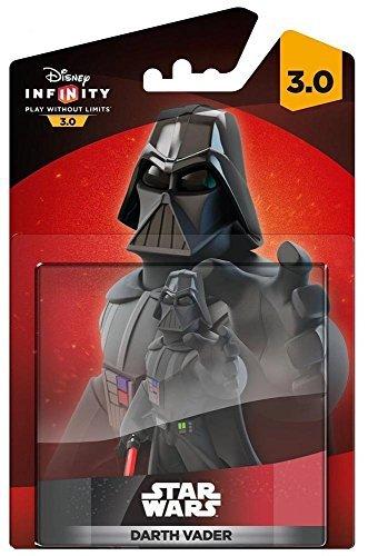 Infinity 3.0: EU Darth Vader Figurina a...