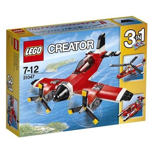 LEGO Creator 31047 - Aereo a Elica a sol...