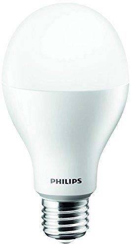 Philips Lampadina LED, Attacco E27, 13 W...