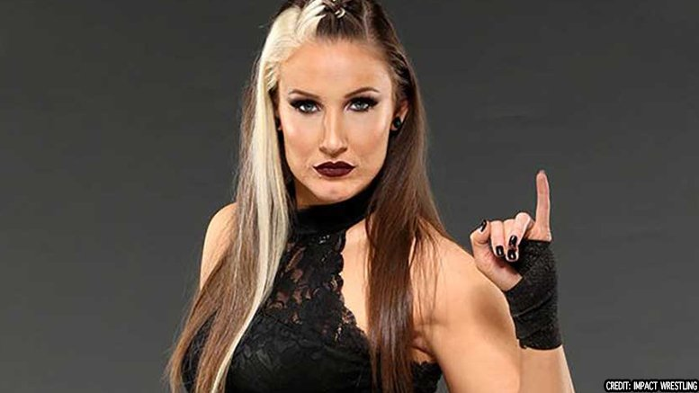 Sienna Hospitalized During Recent Impact...
