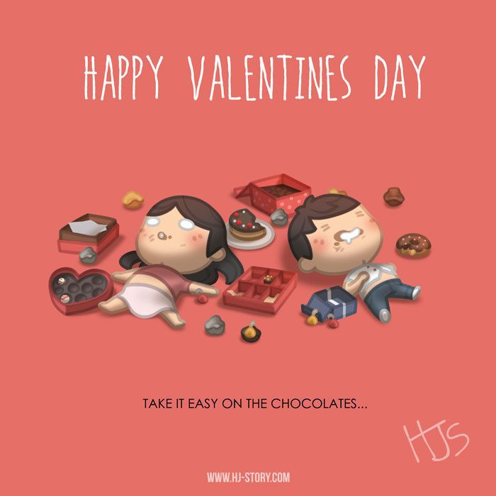 """Check out the comic """"HJ-Story :: Happy Valentine's Day"""" tapastic.com…… valentinesday2018collection.ml/check-out-the-…"""