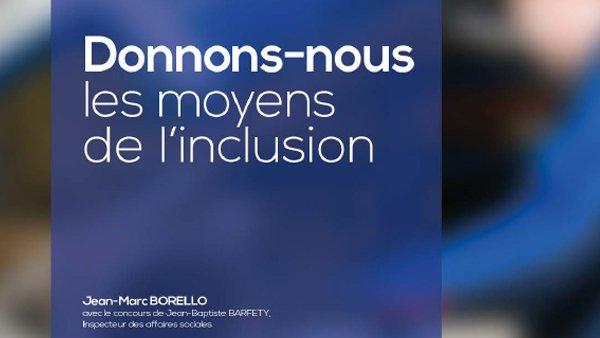 Vignette document Donnons-nous les moyens de l'inclusion