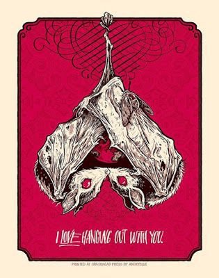 Spooky Valentines Day Cards… valentinesday2018collection.ml/spooky-valenti…