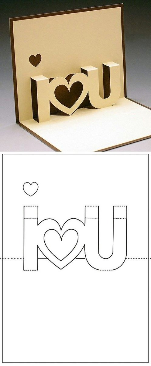 I love this! Great card to make for Mothers Day, Fathers Day, Grandpar… valentinesday2018collection.ml/i-love-this-gr…