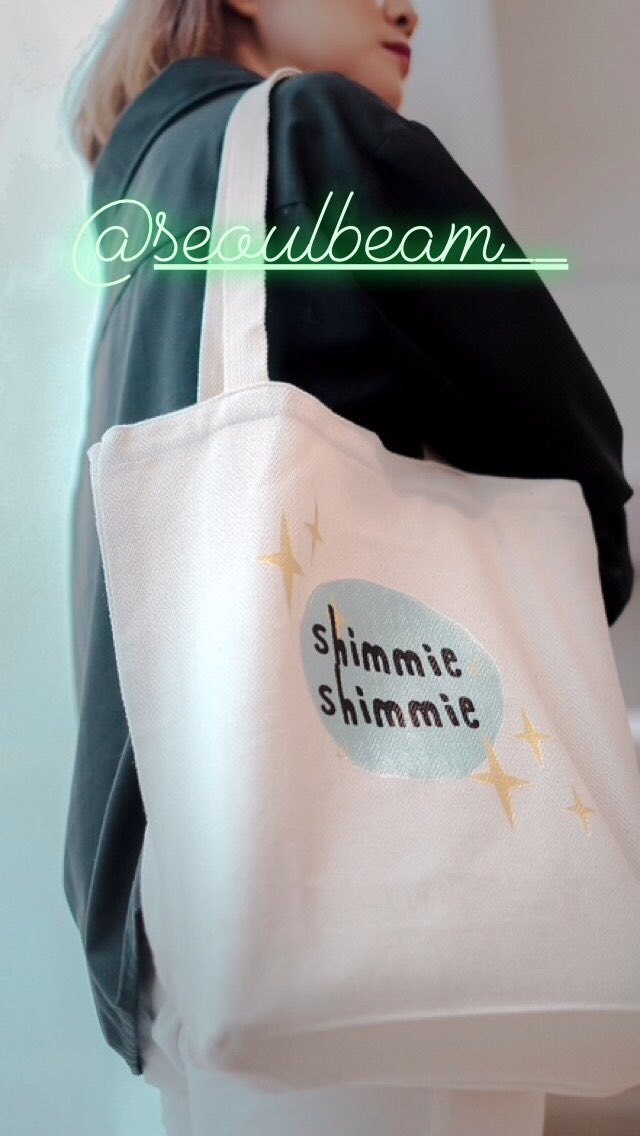 Did you get your bag too? Seoulbeam offers you the best quality and fresh designs of your favorite Kpop groups! Canvas material and it's only 85k. Get yours too!  @BTS_SellingINA @BTS_SellingINA @KpopSellingINA @KpopTradingINA @SVT_TRADEINA @EXOTradingINA  @Kpop__Trading https://t.co/whtM520lT9