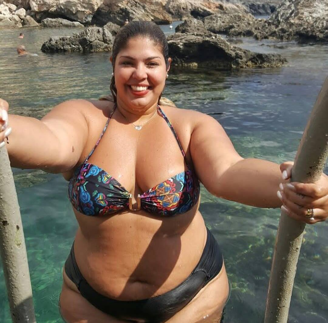Christine dolce bikini