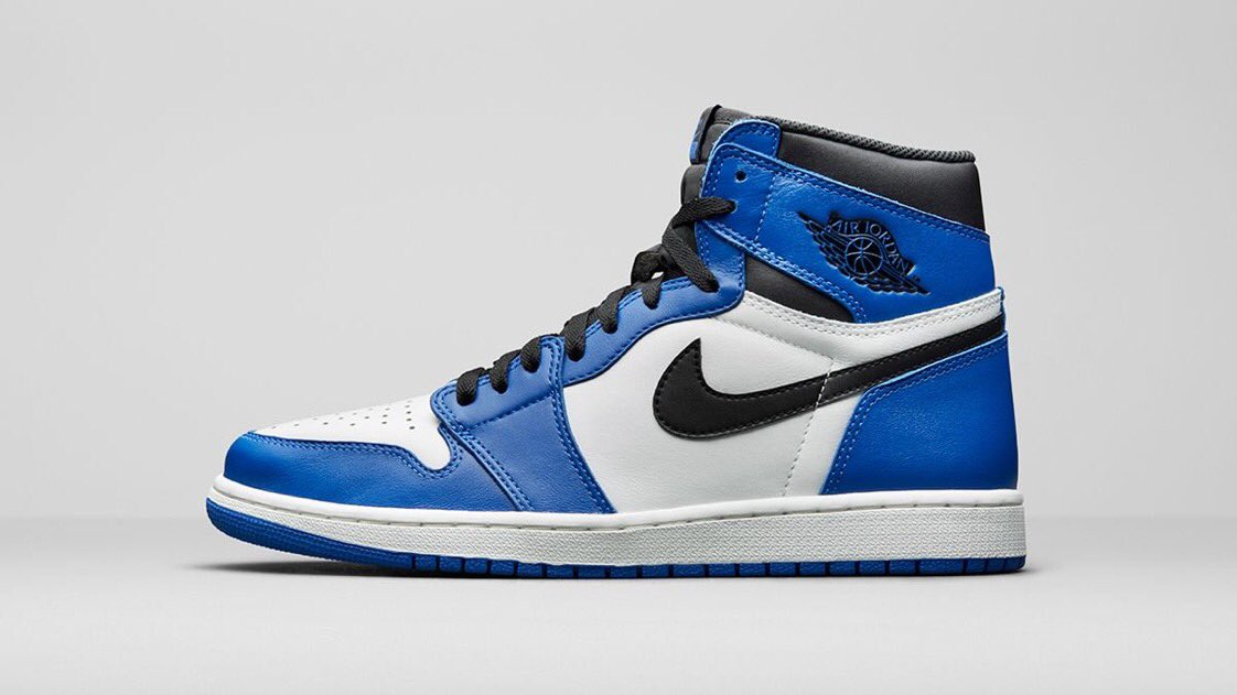 8021985c32a ... promo code for nice kicks on twitter the game royal air jordan 1 takes  inspiration from