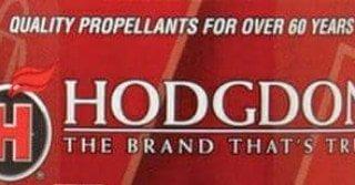 টুইটারে #hodgdon হ্যাশট্যাগ