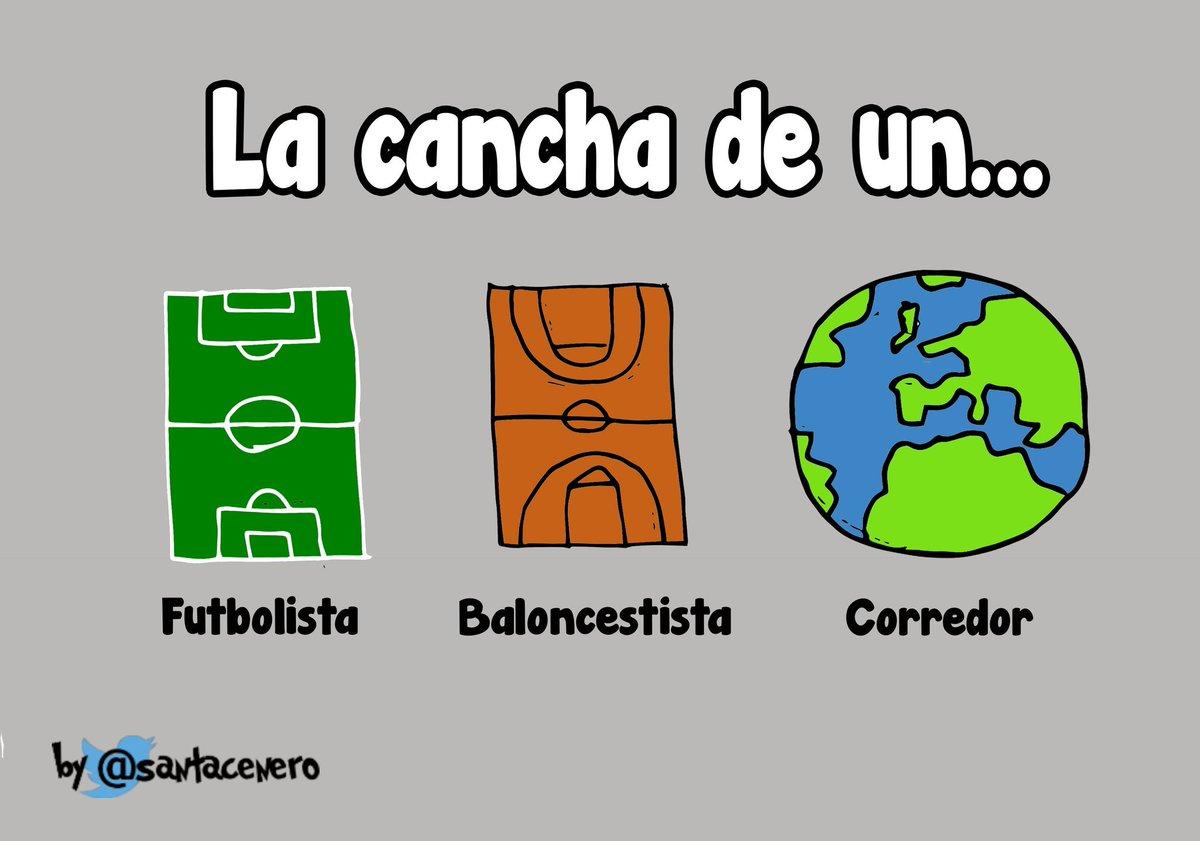 #viñeta | Nuestra cancha no tiene límite...