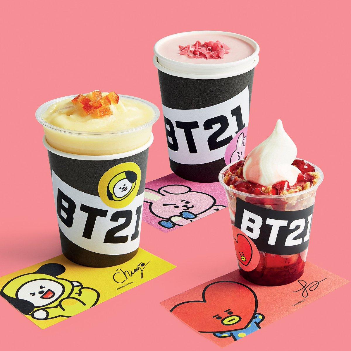 A cup of #BT21 🥤🍹 https://t.co/tVgfyC9Es...