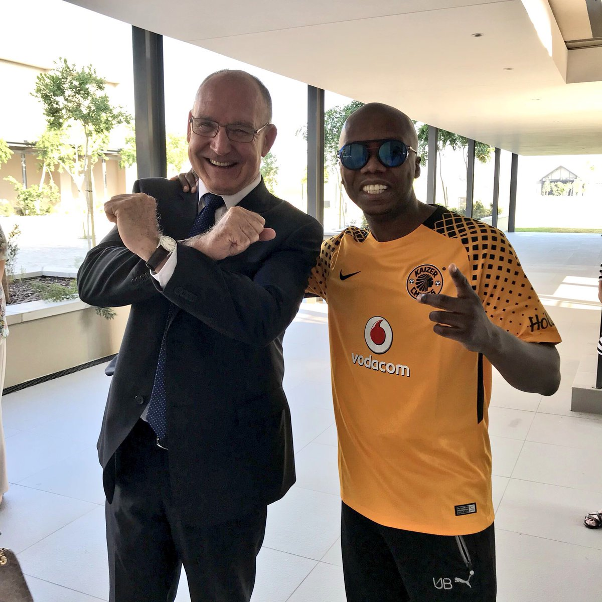 Image result for tbo touch kaizer chiefs
