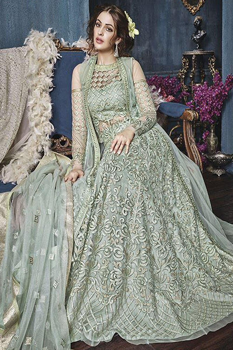 8302163149 ... /attactive-green-color-designer-wear-heavy-embroidered-celebrity-style -occasionally-party-wear-traditional-wedding-wear-heavy-salwar-suit-22003-a.html  …