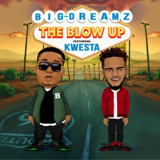 'New Music Video!! 'The Blow Up' by @iam...